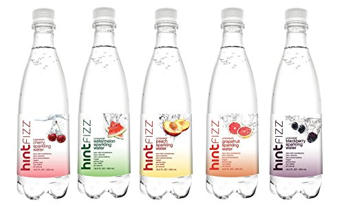 Hint Water Review