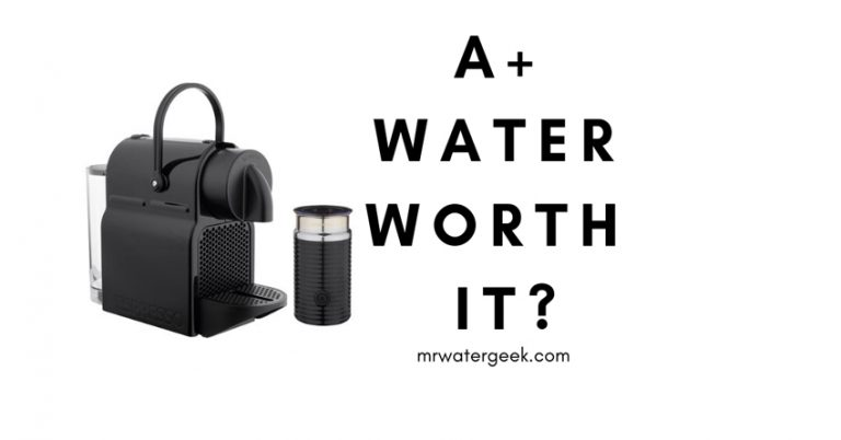 Who are A+ Water and Are They Any GOOD? (REVIEW)