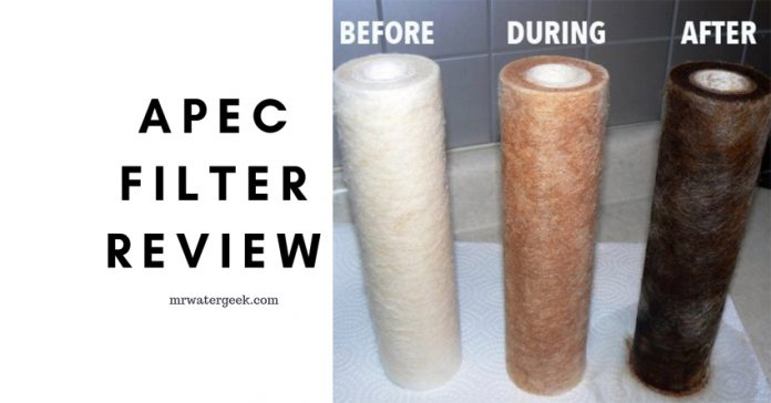 APEC Water Systems Review - The Biggest Complaints And FLAWS