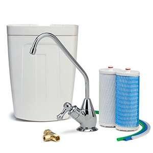AQ-4501.56 Premium Counter Water Filter by Aquasana