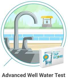 Advanced Well Water Test