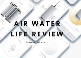 Do NOT Buy Until You Read This Air Water Life Review