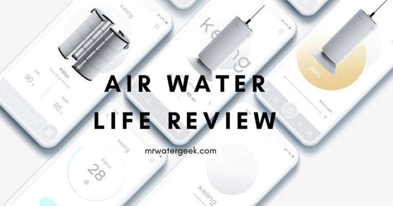 Do NOT Buy! Until You Read This Air Water Life Review