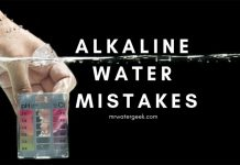 Buying an Alkaline Water Filter? AVOID These Common MISTAKES.