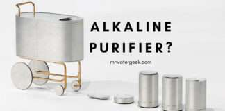 Do NOT Buy Until You Read This Alkaline Water Purifier Machine Review