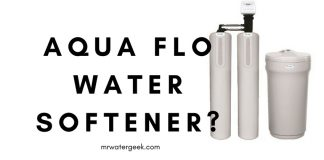 Aqua Flo Water Review: Is It Worth the High Cost?