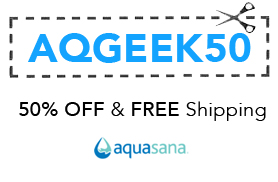 Aquasana Coupon Code