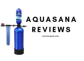 Aquasana Reviews - Do NOT Buy Before You Read This!