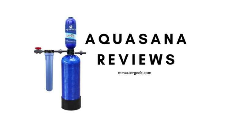 Do NOT Buy Until You Read These Aquasana Reviews