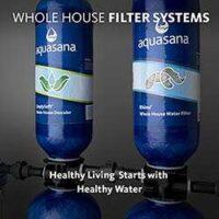 Aquasana Whole House Systems