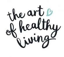 Art Of Healthy Living Logo