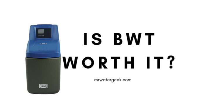 BWT Water Softener Review