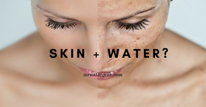 Benefits of Drinking Water for Skin (+ How it Helps You Lose Weight)