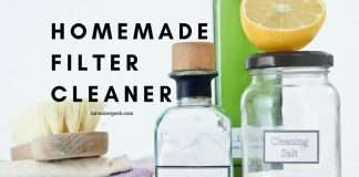 Make Your Homemade Hot Tub Filter Cleaner In Under 7 Minutes