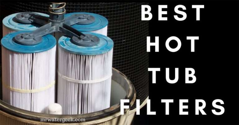 Do NOT Buy Hot Tub Filters Until You Read This!