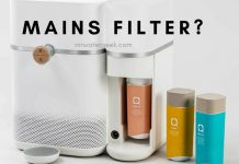 Best Mains Water Filter