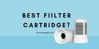 Best Whole House Water Filter Cartridge