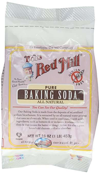Bob's Red Mill Baking Soda - Aluminum Free
