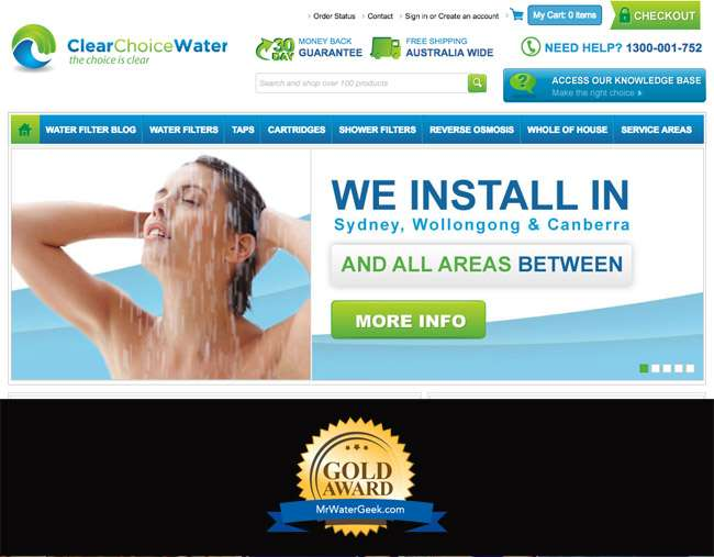 Clear Choice Water Cleanairpurewater Best Water Blogs