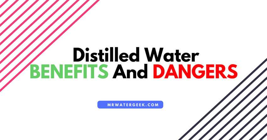 Drinking Distilled Water Problems ~ The best distilled water benefits and worst dangers you