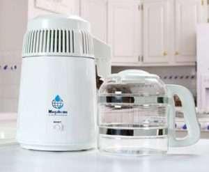 Distilled Water Filter