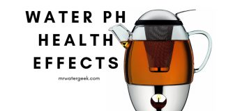 Drinking Water pH Health EFFECTS - Do NOT Drink Until You Read This!