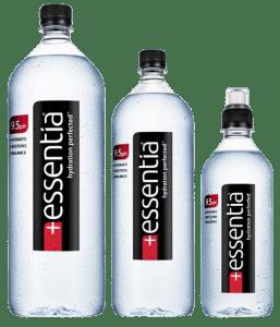 Essentia pH Water