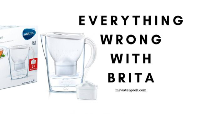 Everything WRONG With The BRITA Marella XL Water Filter Review