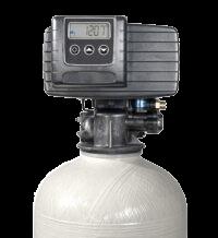 Fleck 5600SXT Metered Water Softener