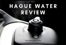 Hague Water Review: Is It Really WORTH It