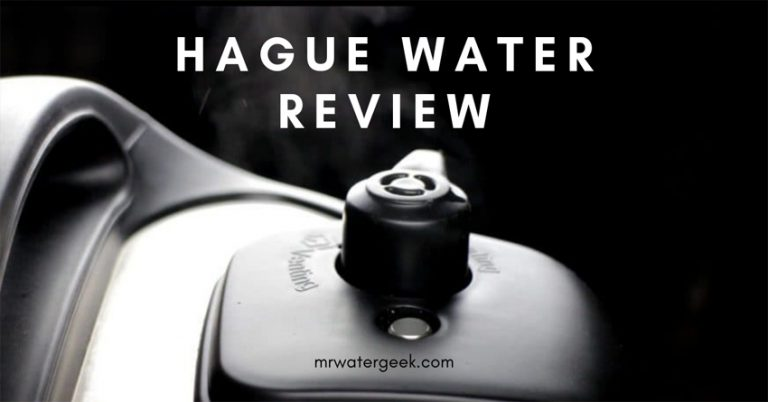Do NOT Buy Until You Read This Hague Water Review