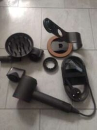 Hair Dryer Kit