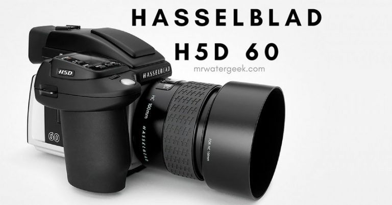 Do *NOT* Buy Until You Read this Hasselblad H5D 60 Review