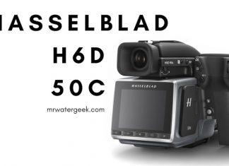 Hasselblad H6D-50c Review