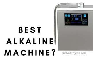 Here is The BEST Alkaline Water Machine (With PROOF)!