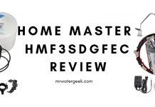 Is The Home Master HMF3SDGFEC WORTH It