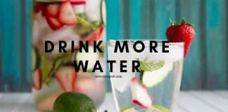 How To Drink More Water (When You HATE Water)