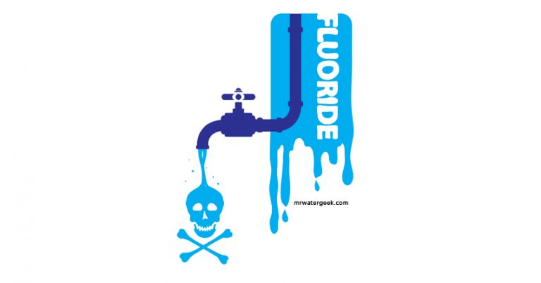How to Remove Fluoride From Water (WITHOUT Making DUMB Mistakes)
