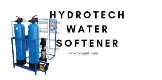 Hydrotech Water Softener