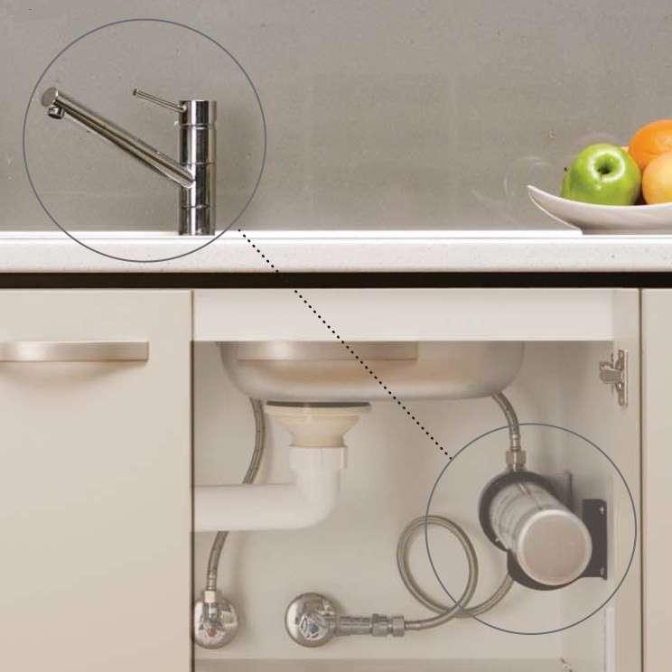 Inline-Water-Filter-Under-Sink
