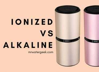 Ionized Water vs Alkaline Water? Don't WASTE Your Money - Read This First!