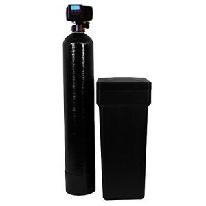 Iron Pro 2 Combination water softener iron filter Fleck 5600SXT digital metered valve 32,000 grain, 32k for whole house