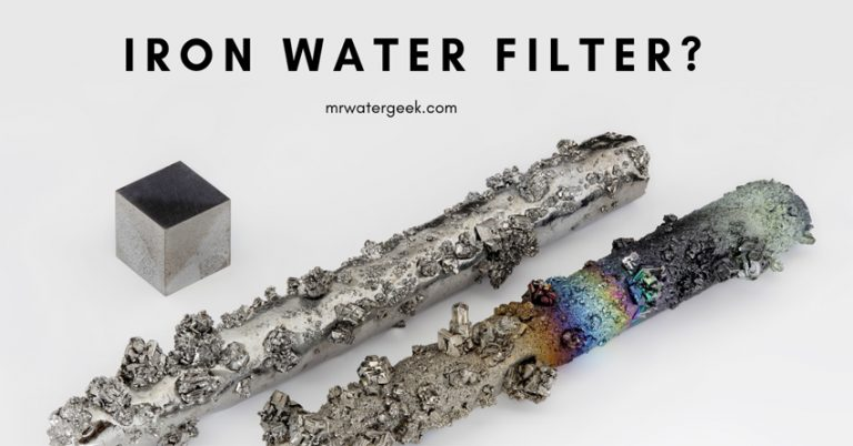 Do NOT Buy Until You Read About The Best Iron Water Filter