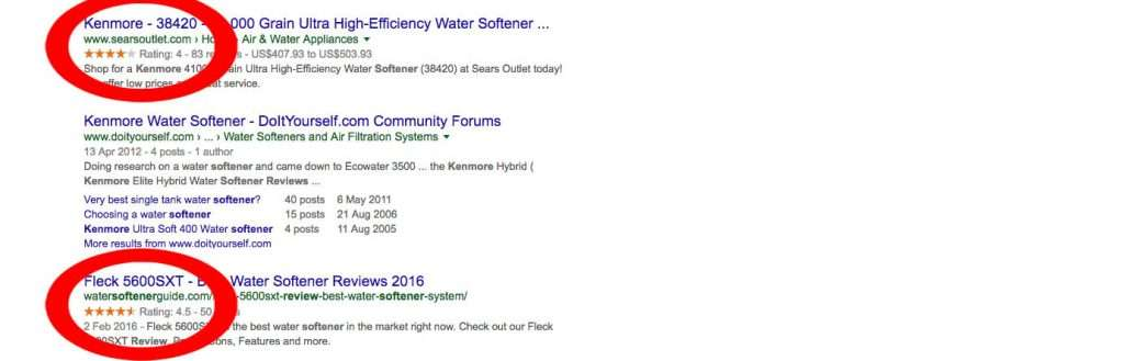 Kenmore Water Softener Review 2 Infuriating Flaws How