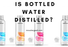 Is Bottled Water Distilled? Here is What You Need to Know