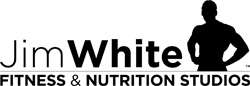 Jim White Fitness & Nutrition Studios Logo