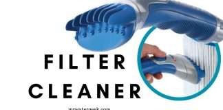 Here Are The Best Jacuzzi Filter Cleaners (The BAD & The Good)