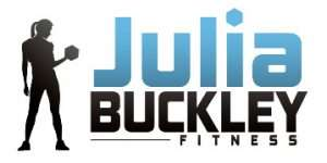 Julia Buckley Fitness Logo