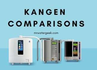 Do NOT Buy! Read These Kangen Water Machine Reviews First