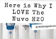 Here Is Why I Love The Nuvo H2o Water Softener Reviews